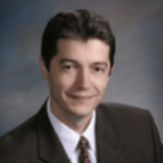 Stanislaw Skaluba, MD