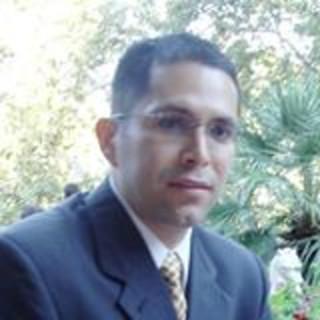 Sergio Gonzalez, MD