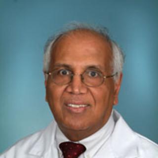 Rajan Krishnan, MD