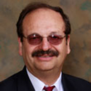 George Braun, MD
