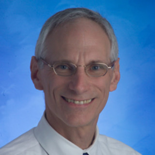 William Strull, MD