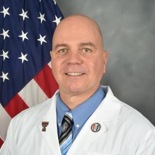 John Schriver, MD