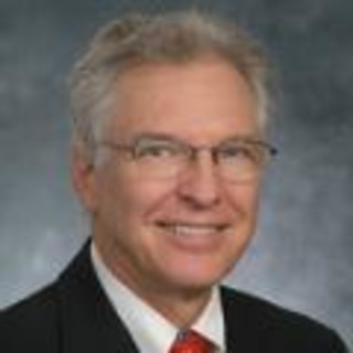 James Ross, MD