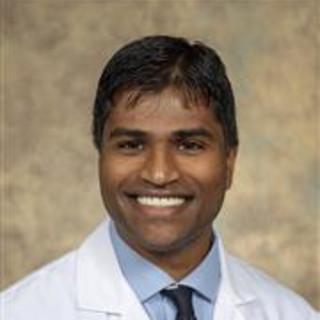 Arun Jose, MD