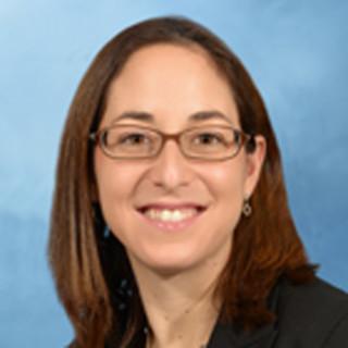 Emily Lebovitz, MD