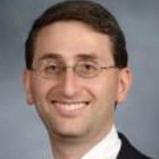 Brian Bosworth, MD