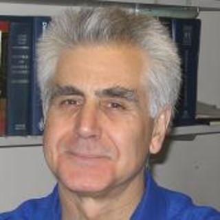 Juan Oliver, MD