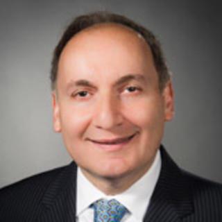 Seyed Ahmadizadeh, MD