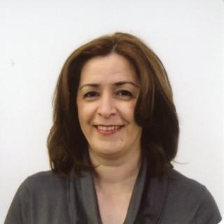 Fari Kamalpour, DO
