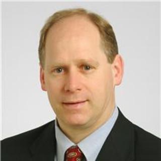 David Goldfarb, MD