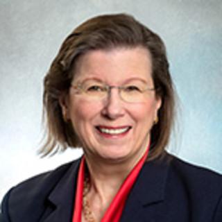 Linda Van Marter, MD
