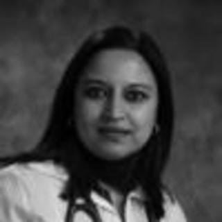 Naila Ahmed, MD