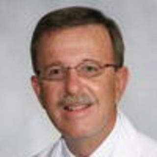 Richard Goodenough, MD