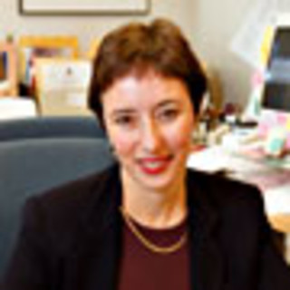 Judy Garber, MD