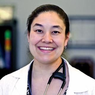 Toshiko Uchida, MD