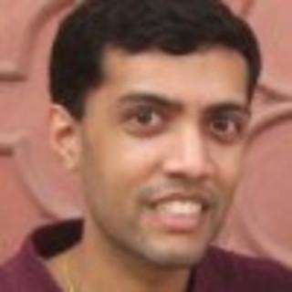 Vinod Nambudiri, MD