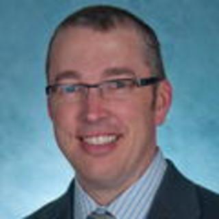 Charles Ebert Jr., MD