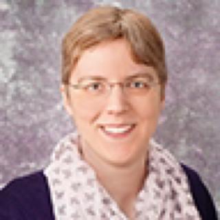 Gijsberta Van Londen, MD
