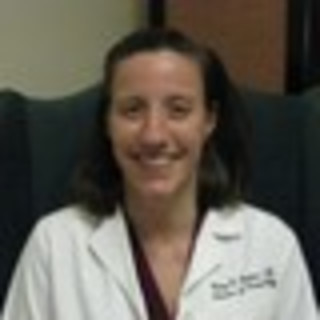 Mary Ruppe, MD
