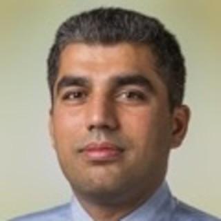 Sumit Tiwari, MD