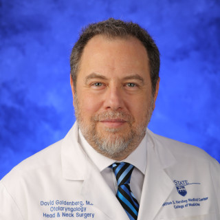David Goldenberg, MD