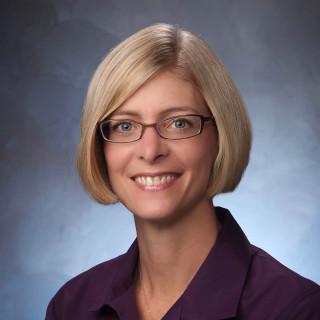 Jennifer Merchant, MD