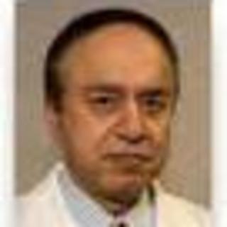 Naeem Qazi, MD