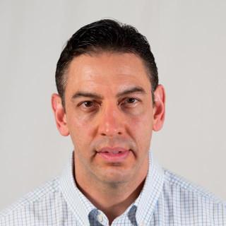 Edgar Saldana, MD