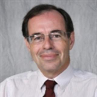 Robert Brew, MD