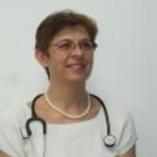 Hanna Lesicka, MD
