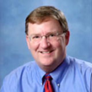 John Mehegan, MD
