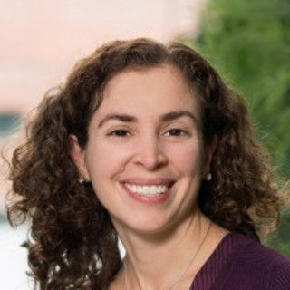 Jennifer Todd, MD