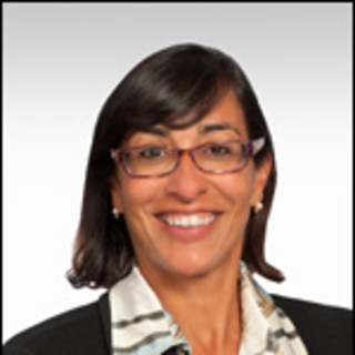 Natalie Neu, MD