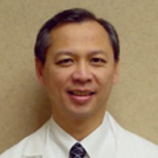Patrick Litam, MD