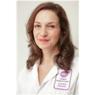 Ludmilla Bronfin, MD