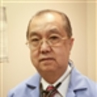 Eduardo Madamba, MD