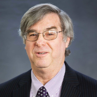Richard Stark, MD