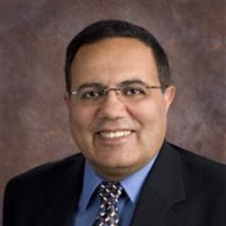 Husam Habboub, MD