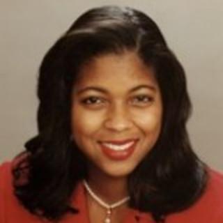Andrea Hayes-Jordan, MD