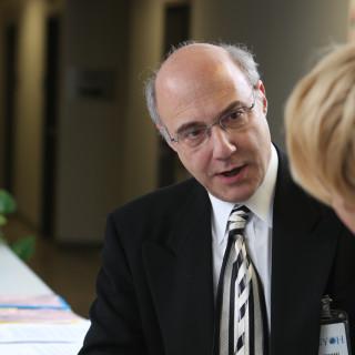 Michael Willen, MD