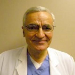 Issam Shaker, MD