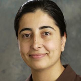 Seema Sidhu, MD