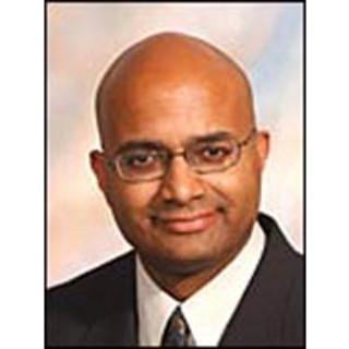 Luther Gaston Jr., MD