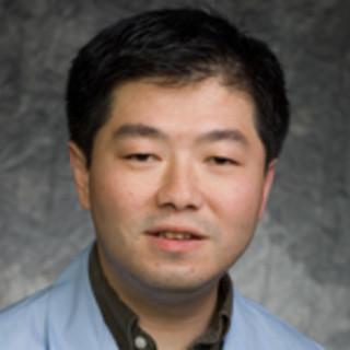 Michael Tseng, MD