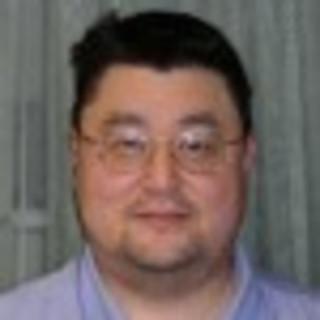 Douglas Ahn, MD