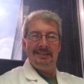 Graham Gitlin, MD