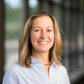 Kate Fitzgerald, MD
