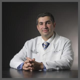 Jihad Kaouk, MD avatar