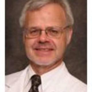 Paul Halverson, MD