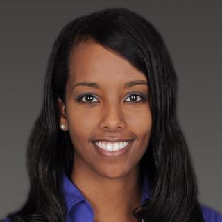 Missale Mesfin, MD